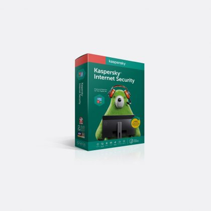Kaspersky Internet Security – 1D, 1Y, 1Key